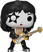 Funko Figura Pop! Rocks Kiss- Starchild