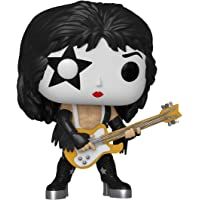 Funko Figura Pop! Rocks Kiss- Starchild