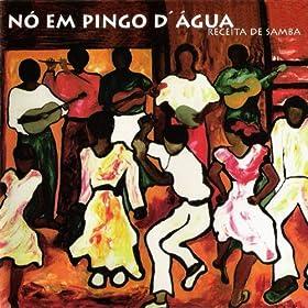 Amazon.com: Alvorada: Nó Em Pingo D'agua: MP3 Downloads