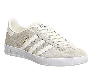 huge selection of 01243 45430 adidas Gazelle Indoor B24975, Herren Sneaker adidas Originals Amazon.de  Bekleidung