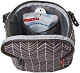 Skip Hop Insulated Breastmilk Cooler and Double