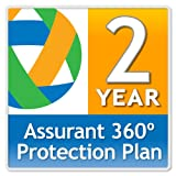 Amazon Price History for:Assurant 2-Year Houseware Extended Protection Plan ($0-$24.99)