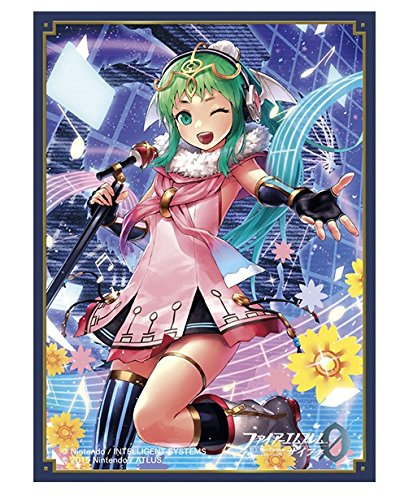 Fire Emblem Cipher Sleeve Collection Chiki