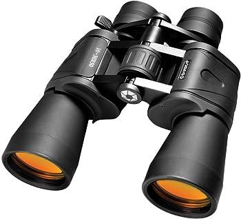 Barska Gladiator 10-30x50 Porro Prism Binocular