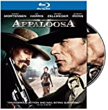 Appaloosa [Blu-ray] by New Line Home Video