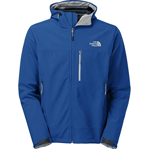 0a5c86e455 The North Face Men s Hooded Apex Bionic Jacket