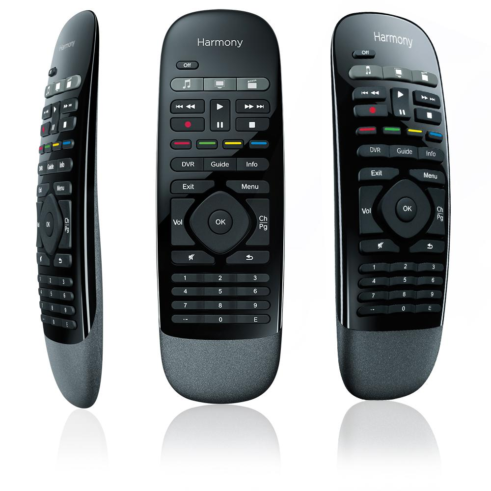 2f94877dd5c Amazon.com: Logitech Harmony Smart Remote Add-on for Harmony ...
