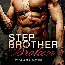 Stepbrother Broken