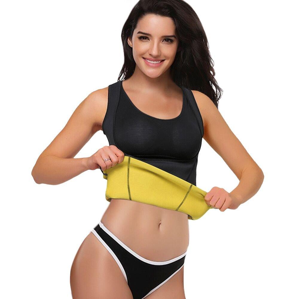 c67602e4854 Amazon.com   mpeter Women Waist Trainer