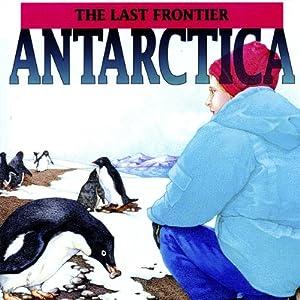 Antarctica Audiobook
