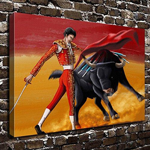 matador painting - 9