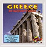 Greece - 20 Favourite Songs