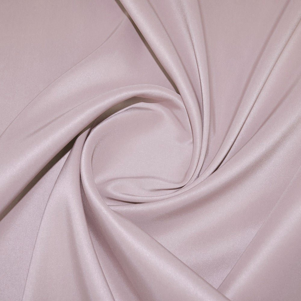 Blush Pink Duchess Satin Fabric SKU004816