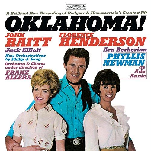 - Oklahoma! (1964 Studio Cast)