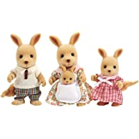 Sylvanian Families Kangaroo Family,Figure