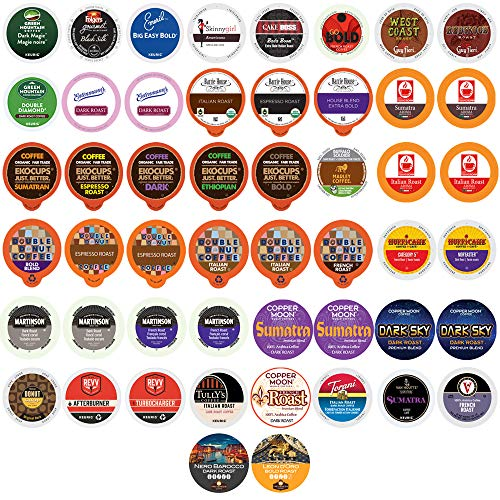 Cups Brewers Variety Sampler Premium product image