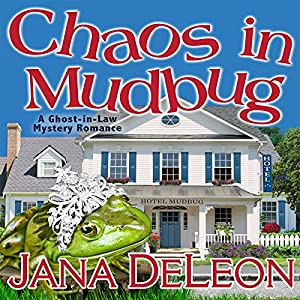Chaos in Mudbug Audiobook
