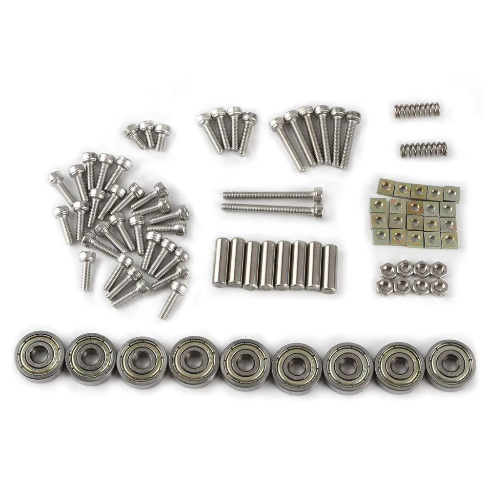FYSETC Impresora 3D Prusa i3 Accesorios de bricolaje, MK3 MMU2 Kit ...