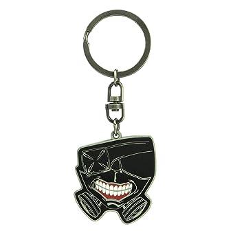 ABYstyle - Tokyo Ghoul - Llavero - Mascara: Amazon.es ...
