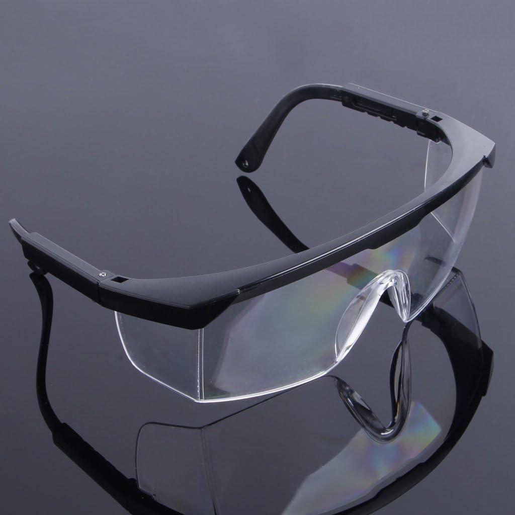 Transparente ZOOMY Trabajo Dental Gafas Protectoras Gafas Protectoras Gafas Protectoras Gafas