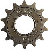 Joylive Bike Bicycle 14T Tooth Freewheel Sprocket Gear 34mm Thread