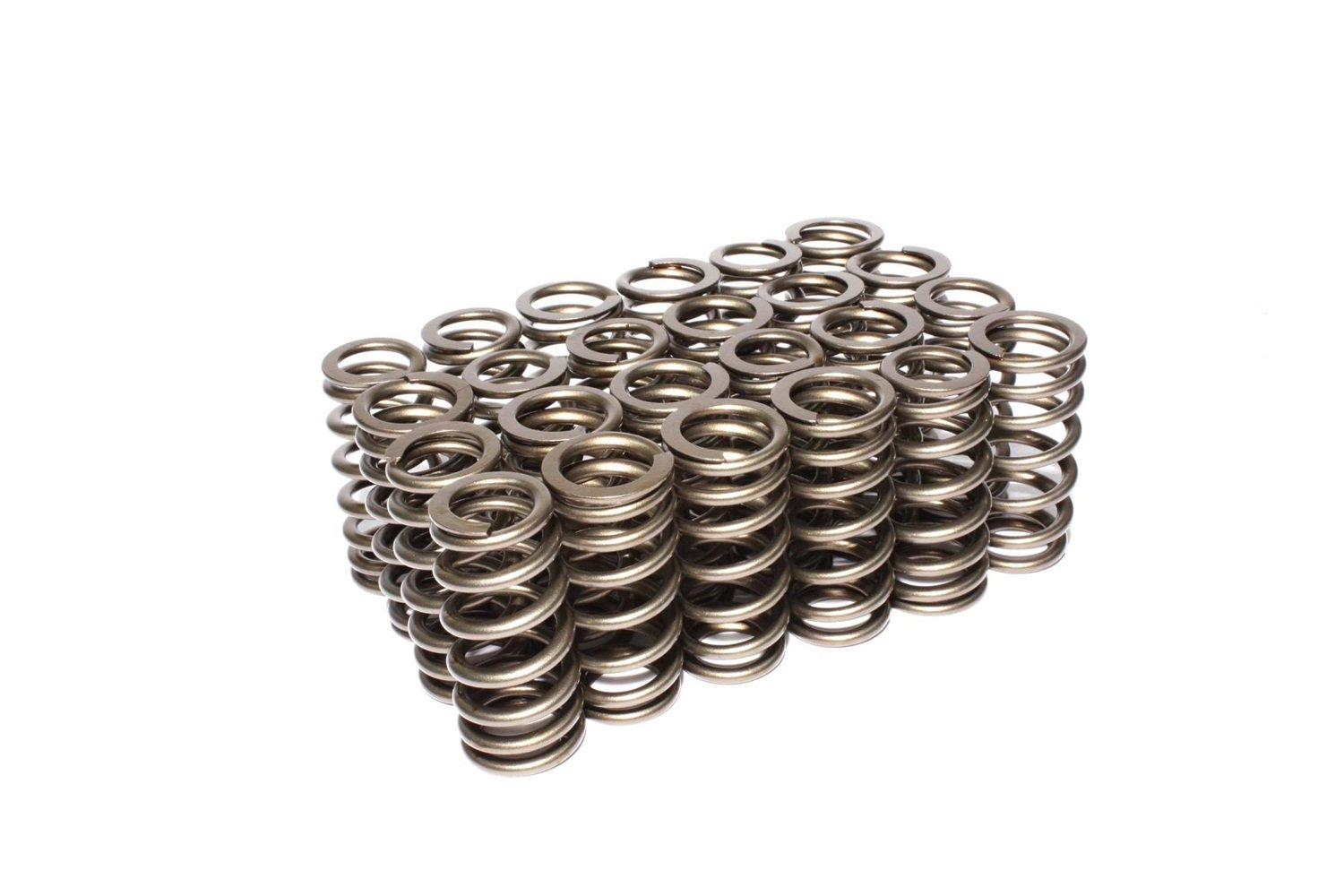 Competition Cams 26113-24 Beehive Valve Springs for Ford 4.6L and 5.4L Modular 3 Valve Engines COMP Cams