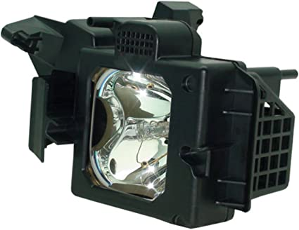 Philips Lighting SONY XL-5000 TV Replacement Lamp with Housing