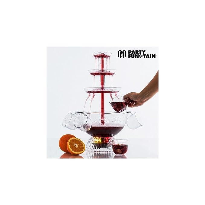 5 opinioni per Cocktail della Fontana per feste