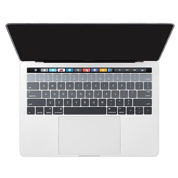 Amazon.com: TwoL Creative Brain Hard Shell Case and Keyboard ...