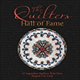 The Quilters Hall of Fame, The Quilters Hall of Fame, 0760336350