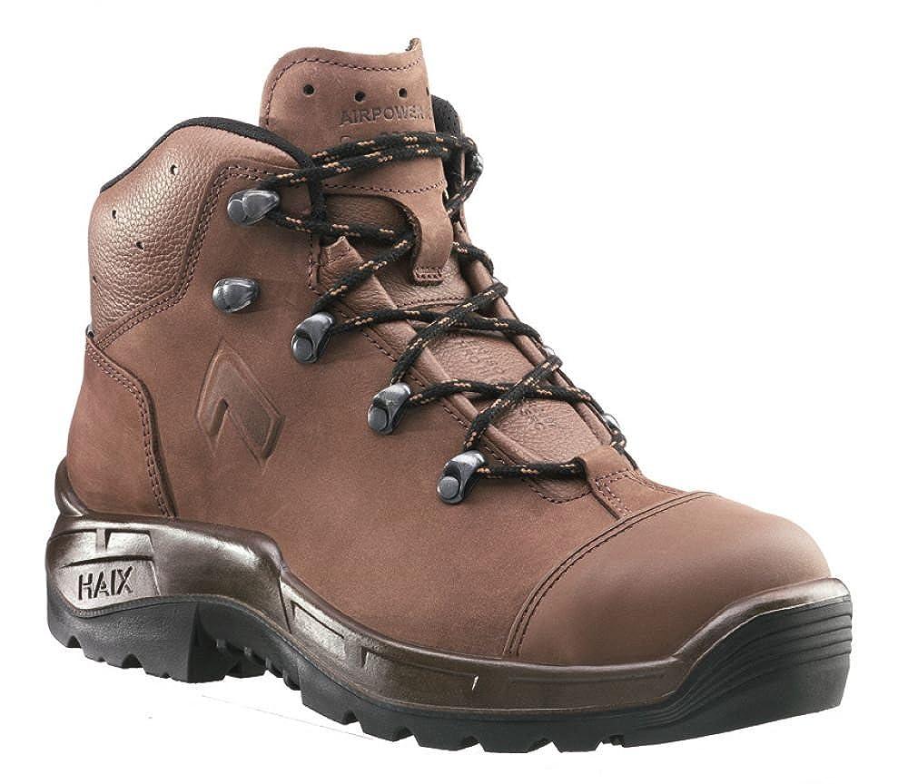 Haix обувь