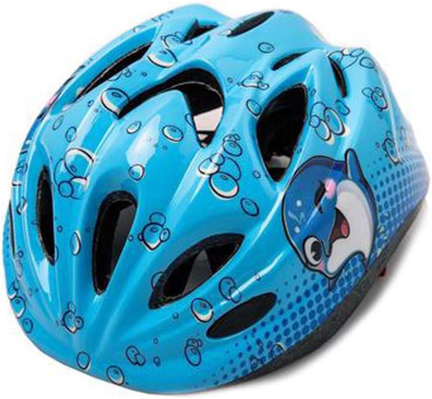 Casco de Bicicleta para niños con Luces Puede ser ...
