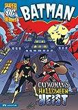Catwoman's Halloween Heist, Eric Fein, 1434221326