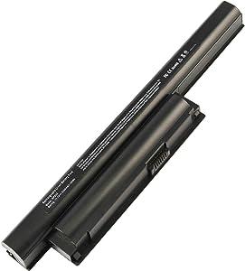 ARyee 5200mAh 11.1V VGP-BPS22 Battery Laptop Battery Replacement for Sony VGP-BPS22 VGP-BPS22A VGP-BPL22 VGP-BPS22/A Sony VAIO VPC-E1Z1E VAIO VPC-EA VPCEA24FM VPCEE22FX VPCEE23FX