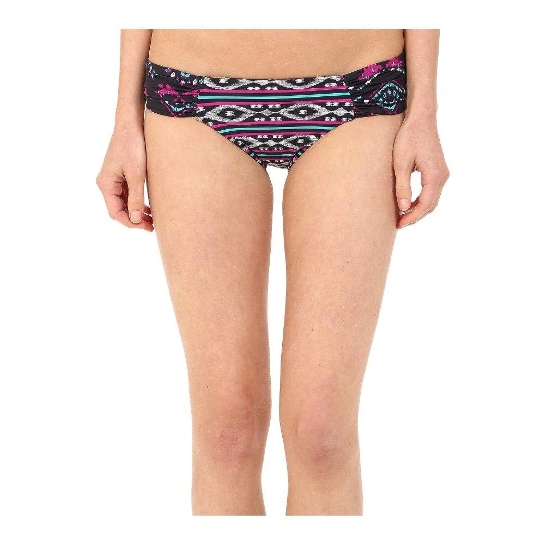 (ロキシー) Roxy レディース 水着ビーチウェア ボトムのみ Traveling Gypsy Basegirl Bikini Bottom [並行輸入品] B075Z2DRSN