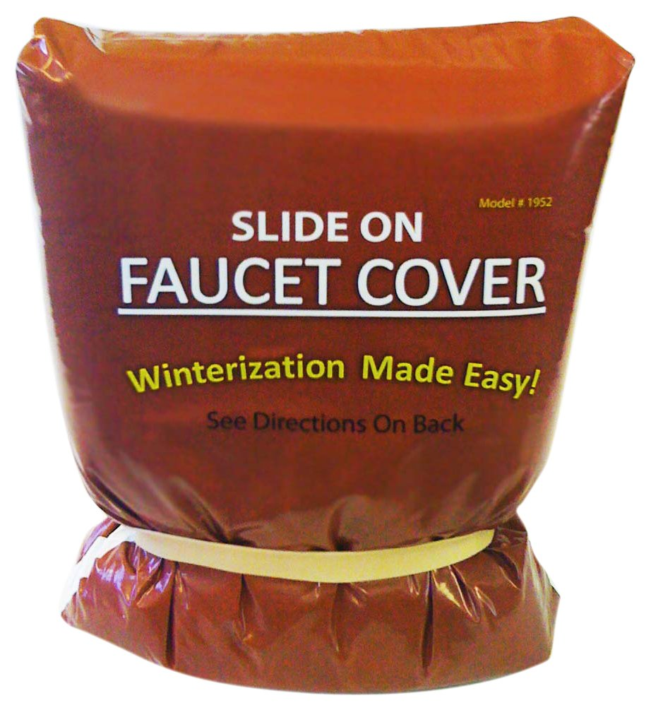 Amazon.com: Outdoor Slide-On Faucet Cover: Home & Kitchen
