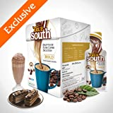 TrueSouth Bold - Ready To Use Filter Coffee Decoction Single Serve Sachets (20ml) - 30 Pieces