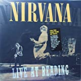 Live At Reading(Original 2009 For First Time On Vinyl)