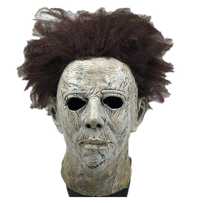 Mascara de michael myers 2018