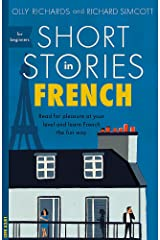 Short Stories in French for Beginners (Teach Yourself Short Stories) Paperback