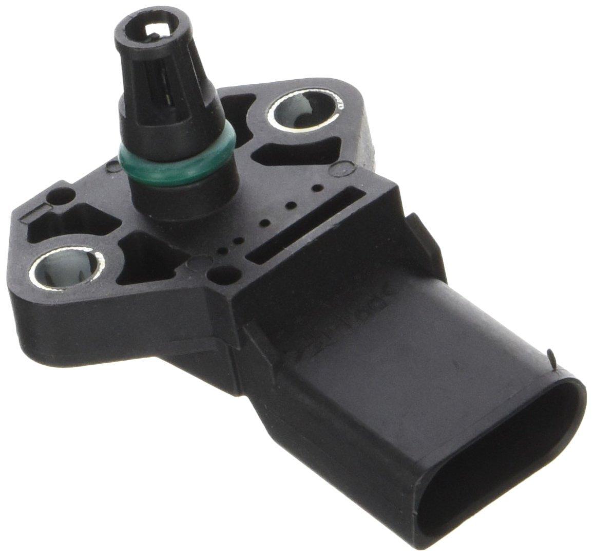 Metzger 905270 Sensor, aspirazione originale pressione Werner Metzger GmbH