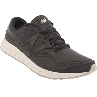 New Balance Men ML1980AC Fresh Foam Zante Leather (navy)