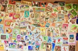Olympics postage stamps, all kinds of