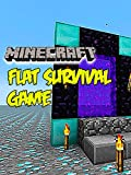 Clip: Minecraft Flat Survival Game