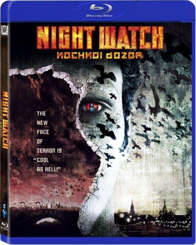 Night Watch (nochnoi Dozor) Blu-ray