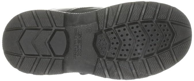 Geox J William Q, Zapatos con Velcro para Niños: Amazon.es: Zapatos y complementos