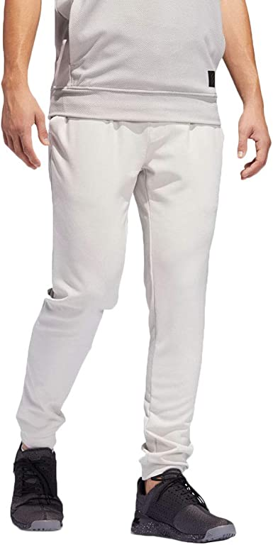 jogging hommes adidas blanc
