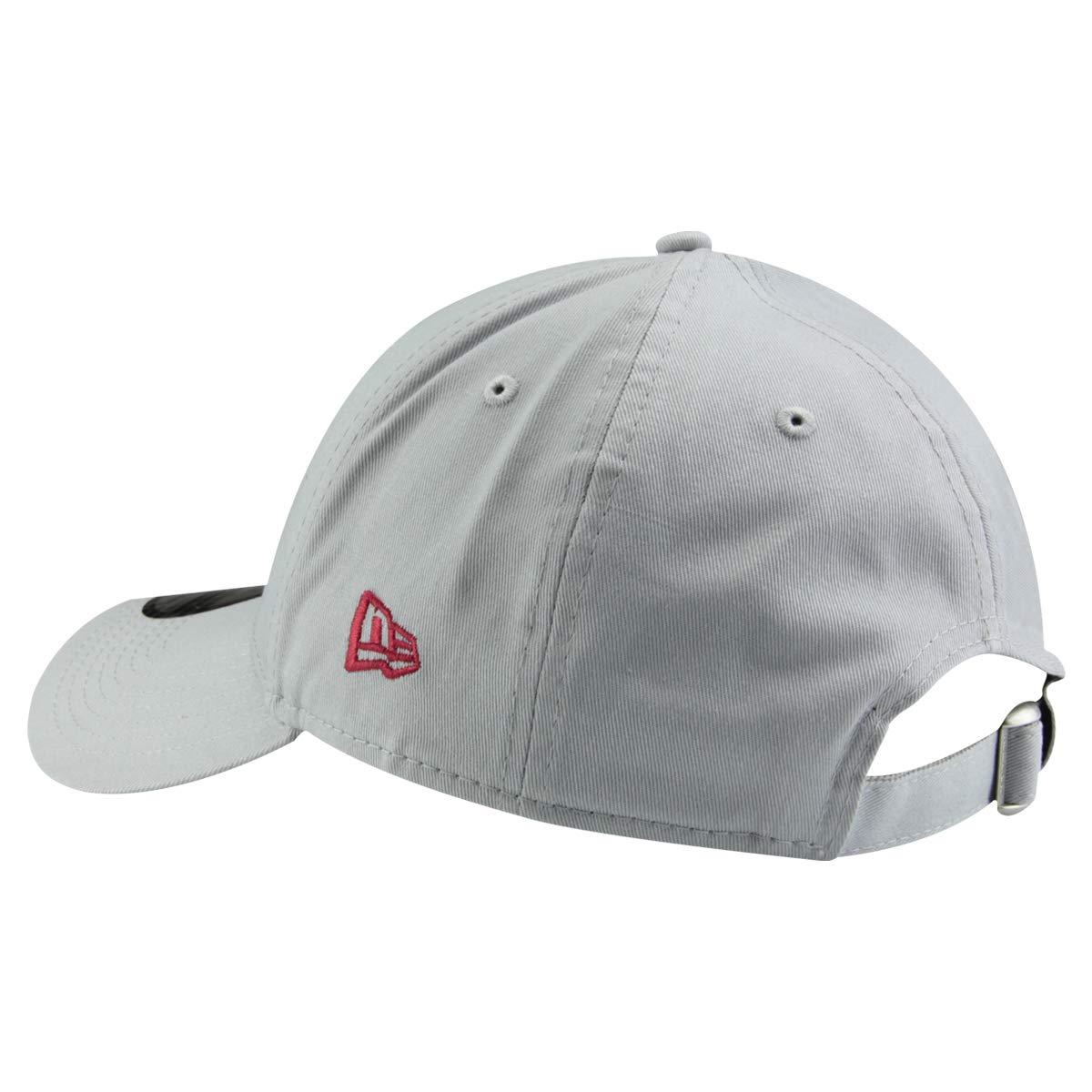 7c72707cf06 ... germany new era 9forty unisex damen herren mlb league essential 940  adjustable capstrapback cap baseball cap