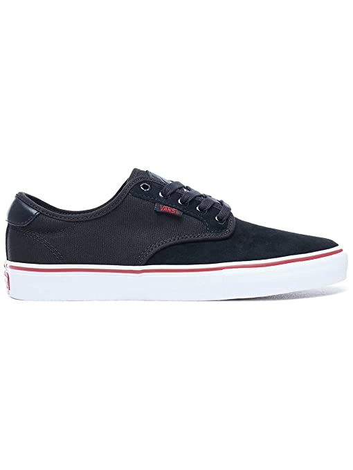 Skate Vans Pro Shoes Pepper Ferguson Chima Blackwhitechilli wtqzxgOt