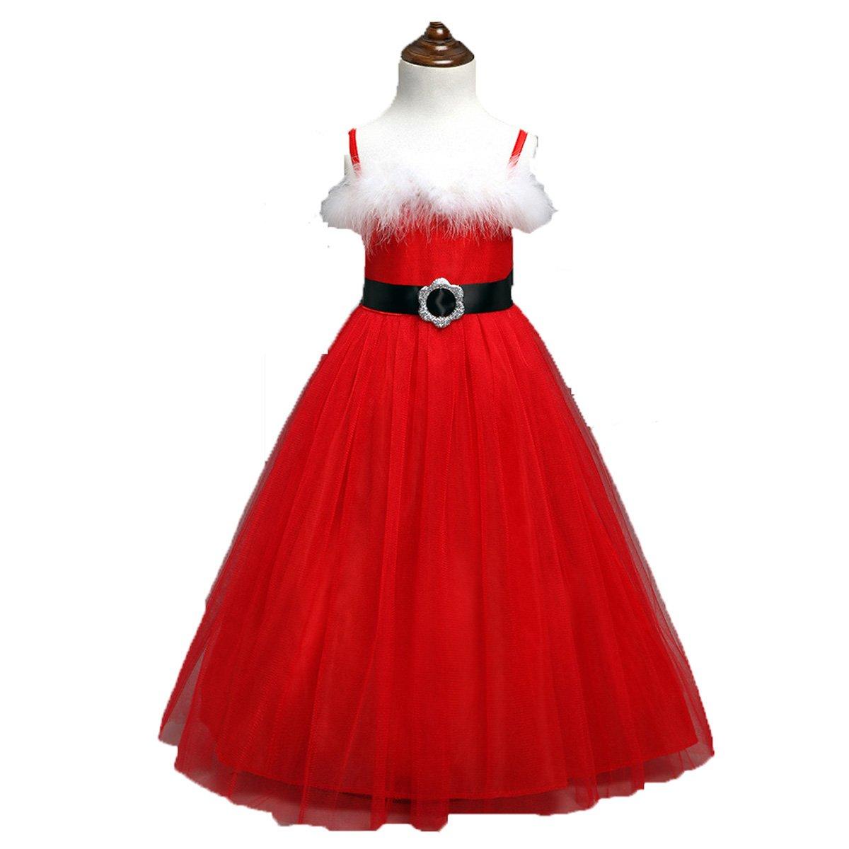 797f1310b1c ... Baby Girls Christmas Costume Xmas Santa Claus Party Wedding Detail  Feedback Questions About Christmas Newborn Kids Baby Girls Xmas Romper  Jumpsuit ...